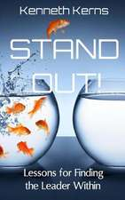Stand Out!