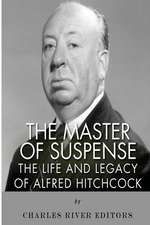 The Master of Suspense