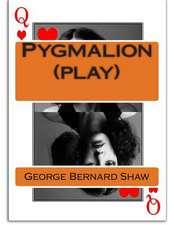 Pygmalion (Play)