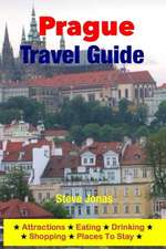 Prague Travel Guide - Attractions, Eating, Drinking, Shopping & Places to Stay