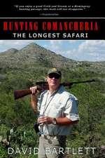 Hunting Comancheria