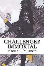 Challenger Immortal