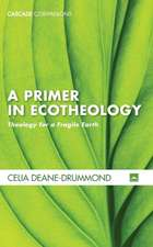 A Primer in Ecotheology