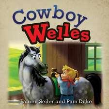 Cowboy Welles