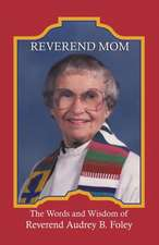 Reverend Mom