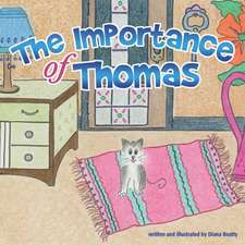 The Importance of Thomas