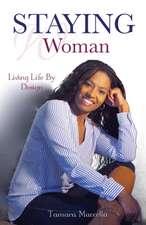 Staying Woman