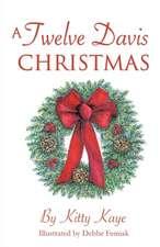 A Twelve Davis Christmas