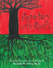 Repertory with Roots