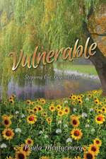 Vulnerable: Stepping Out Beyond the Fear