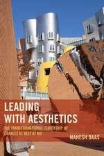 Leading with Aesthetics