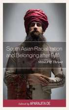 SOUTH ASIAN RACIALIZATION AMP BEPB