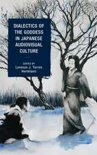 Dialectics of the Goddess in Japanese Audiovisual Culture