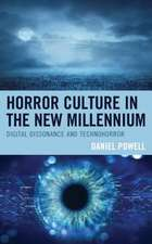 Horror Culture in the New Millennium