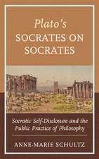 PLATOS SOCRATES ON SOCRATESSOCB
