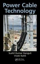 Power Cable Technology