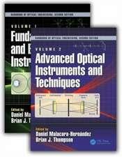 Handbook of Optical Engineering, Second Edition, Two Volume Set