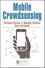 Mobile Crowd Sensing