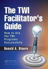 The Twi Facilitator's Guide