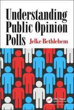 Polling Public Opinion