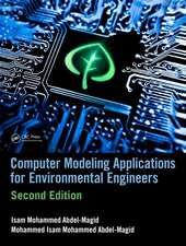 Computer Modeling Applications for Environmental Engineers