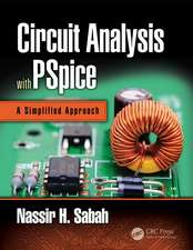 Circuit Analysis with PSpice