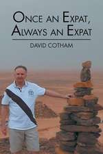 Once an Expat, Always an Expat