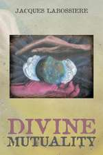 Divine Mutuality