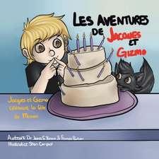 Les Aventures de Jacques Et Gizmo