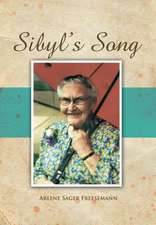 Sibyl's Song