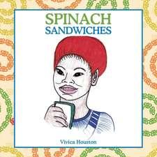 Spinach Sandwiches