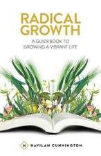 Radical Growth
