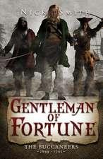 Gentleman of Fortune (Historical Fiction)