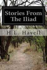 Stories from the Iliad