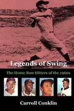 Legends of Swing
