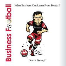 Business Football (Full Colour Version)