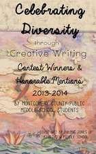 Celebrating Diversity Through Creative Writing