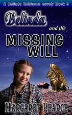 A Belinda Robinson Novel Book 3