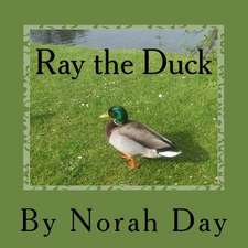 Ray the Duck