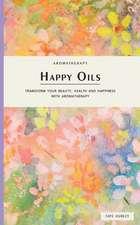 Happy Oils