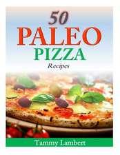 50 Paleo Pizza Recipes