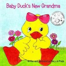 Baby Duck's New Grandma