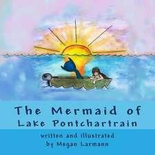 The Mermaid of Lake Pontchartrain