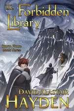 The Forbidden Library
