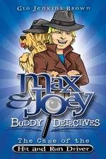 Max & Joey Buddy Detectives