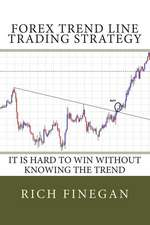 Forex Trend Line Trading Strategy
