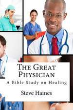 The Great Physician