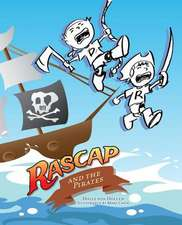 Rascap & the Pirates