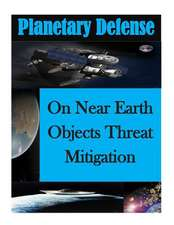 On Near Earth Objects Threat Mitigation