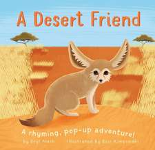 A Desert Friend